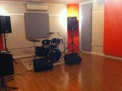 Orange Rehearsal Studio