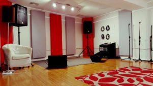 Red Rehearsal Studio